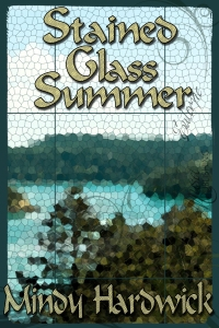Stained Glass Summer. Musa Publishing. ISBN: 978-1-61937-047-0