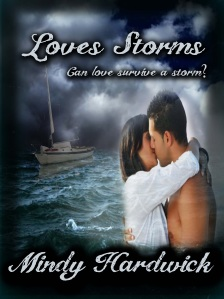 Love's Storms Cover
