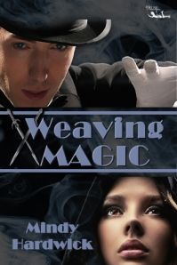 Weaving Magic 333x500