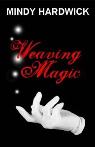 Weaving Magic - Front cover 72 dpi