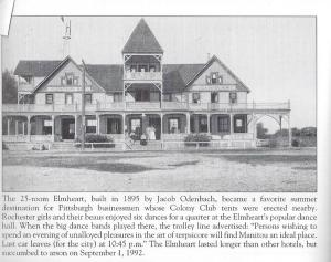 Elmheart Hotel Picture