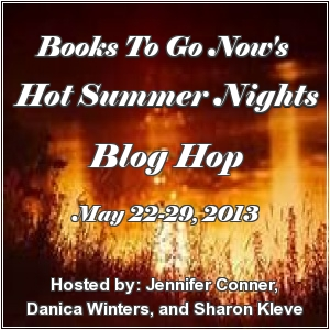 Hot Summer Night Blog Hop