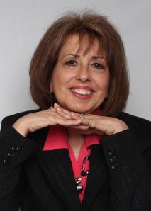 Rita-Author pic