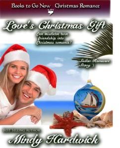 Love's Christmas Gift-001