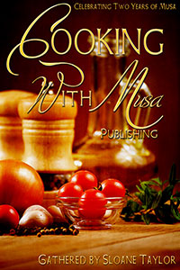 Cooking with Musa