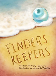 Finders Keepers Cover