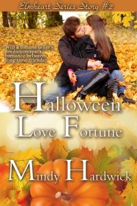 Halloween Love Fortunex