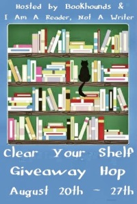 Clear Your Shelf August (2)