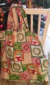 Giveaway Day Tote
