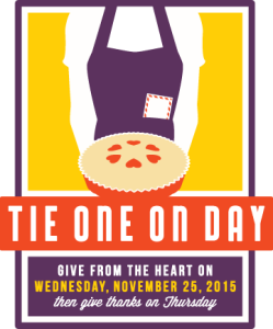Tie_One_On_Day_2015