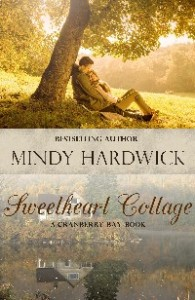 Sweetheart Cottage by Mindy Hardwick_200x308